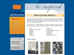 View More Information on Femme For Tile, Minchinbury