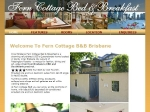View More Information on Fern Cottage Bed & Breakfast