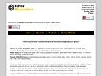 View More Information on Filter Discounters Pty Ltd