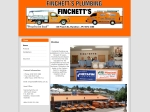 View More Information on Finchett Ted Pty Ltd