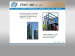 View More Information on Finn Air, Brendale