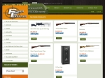View More Information on Fisher Firearms Pty Ltd