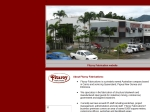 View More Information on Fitzroy Fabrications Pty Ltd