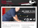 View More Information on Flash Mobile Auto Electrical Service