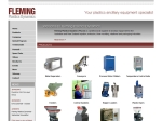 View More Information on Fleming Plastics Equipment Pty Ltd
