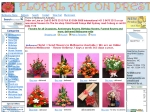 View More Information on Floral Art