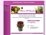 View More Information on Flowers Of Essendon