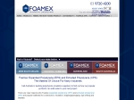 View More Information on Foamex S.A.