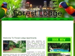 View More Information on Forest Lodge Apartments, Indooroopilly