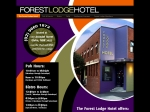 View More Information on Forest Lodge Hotel