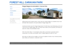 View More Information on Forest Hill Caravan Park