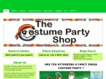 View More Information on The Costume Party Shop