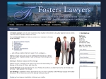 View More Information on Foster's Lawyers, Melbourne