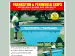 View More Information on Frankston And Peninsula Skips