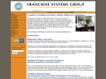View More Information on Franchise Systems Group