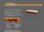 View More Information on Francis Furniture