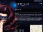 View More Information on Fratelle, Wheelers Hill