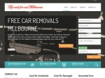 View More Information on Free Car Removals