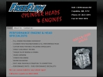 View More Information on Freeflow Cylinder Heads & Engines