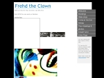 View More Information on Frehd Astarr The Clown