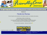 View More Information on Friendly Care Pharmacy, Ipswich