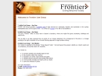 View More Information on Frontier Law Group, Campbelltown