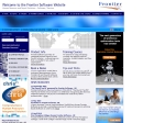 View More Information on Frontier Software Pty Ltd, Brisbane