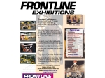 View More Information on Frontline Exhibitions Pty Ltd