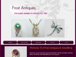 View More Information on Frost Antiques Pty Ltd