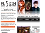 View More Information on Fusion Hair Artistry
