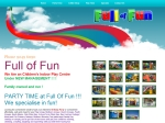 View More Information on Full Of Fun