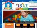 View More Information on Fun House Adventure Play & Party Centre