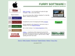 View More Information on Furry Software Pty Ltd