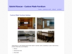 View More Information on Gabriel Rancan