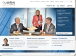 View More Information on Gadens Lawyers, Melbourne