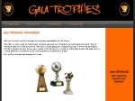 View More Information on Gala Trophies