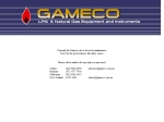 View More Information on Gameco (Vic) Pty Ltd