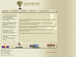 View More Information on Gannon Media Services