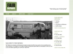 View More Information on Fair Repairs