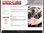 View More Information on Garden City Auto Wreckers