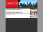 View More Information on Gardiners Real Estate Pty Ltd