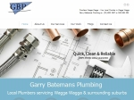 View More Information on Garry Bateman's Plumbing Service