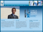 View More Information on Gary D Mares & Associates