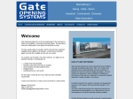 View More Information on Gate Opening Systems