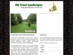View More Information on GD Trent Landscapes