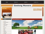 View More Information on Geelong Mowers