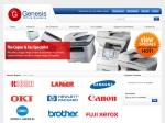 View More Information on Genesis Office Systems, Flemington
