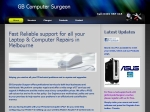 View More Information on GB Computer Surgeon