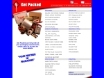 View More Information on Get Packed Pty Ltd, Port macquarie
