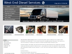 View More Information on Giluma Diesel Services